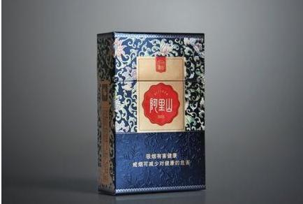 阿里山硬盒烟多少钱