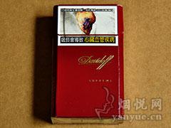 大卫杜夫(至尊)红台湾版价格表图片