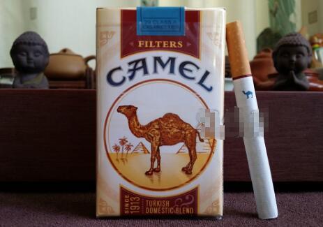 骆驼(软黄)俄亥俄州含税版价格表图片