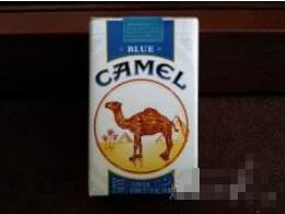 骆驼(软蓝)俄亥俄州含税版价格表图片