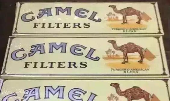 camel骆驼薄荷爆珠价格