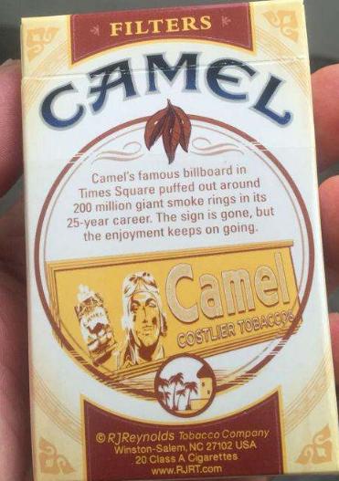 camel骆驼品牌好还是安踏好?