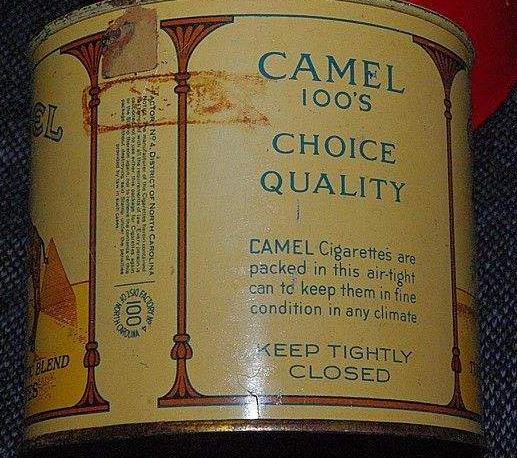 张家口哪里有卖camel骆驼烟