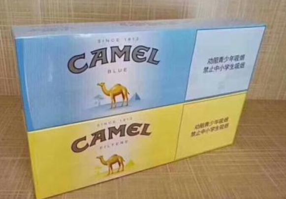 香港无嘴camel骆驼香烟哪里有卖的