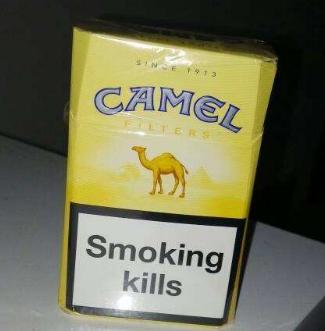 进口camel骆驼香烟哪里有卖的
