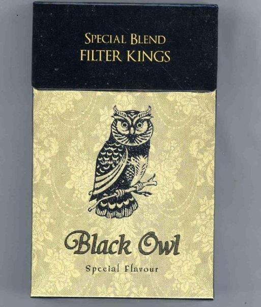 黑Black Owl猫头鹰烟哪里能买到