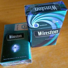 Winston(云斯顿)烟好抽吗