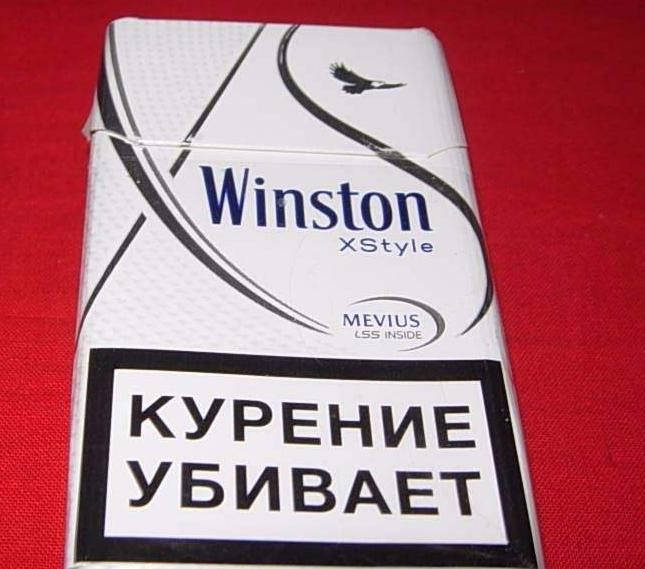 软Winston(云斯顿)烟好抽吗