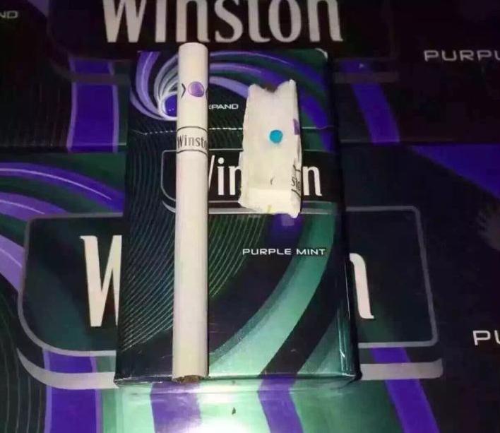 日本Winston(云斯顿)烟哪种好吸