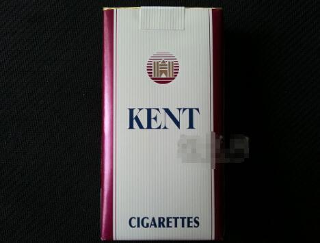 KENT(城堡100s)加州含税版 俗名: KENT 100S版价格表图片