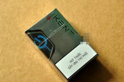 健牌(银灰爆珠)越南含税版 俗名: 越南银灰爆珠健格表图片